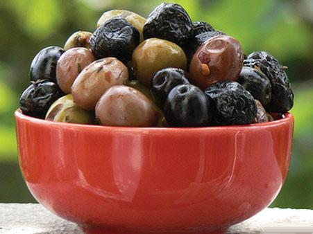 best-olives-mix-olives