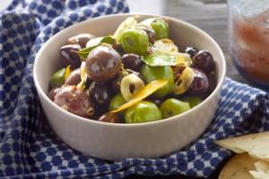 agrodolce-olives
