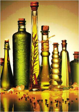 olive oil health